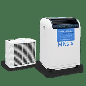 Kühlgerät MKs4