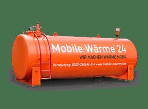 mobile Tankanlage