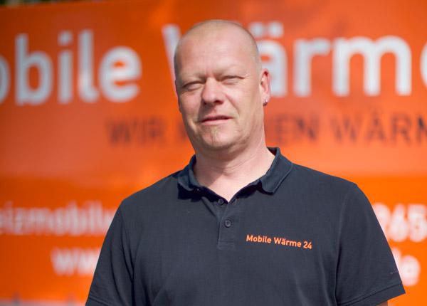 Portraitfoto Torsten Röhner