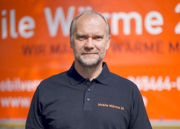 Portraitfoto Thomas Zander-Dirksen